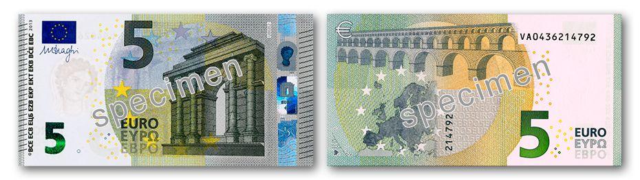 Banknoten - Oesterreichische Nationalbank (OeNB)