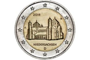Eur 2 Commemorative Coins From 2004 To 2016 Oesterreichische
