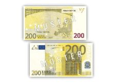 200-Euro-Banknote