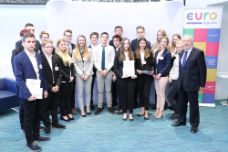 Generation €uro Students' Award 2018