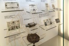 Image of: Money Museum – permanent exhibits
