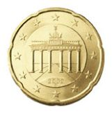 20 cent, Germany