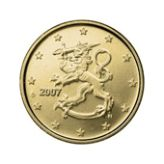 10 cent Finland, second series