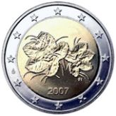 2 euro Finland, second series