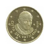 10 cent, Vatican, third series