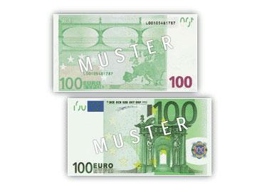 Banknoten Oesterreichische Nationalbank Oenb